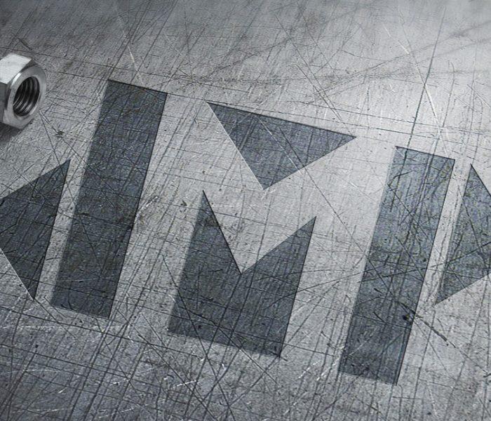 Logo: JMP Initials