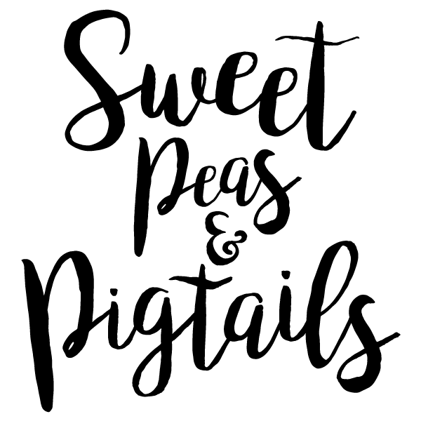 Teachers Pay Teachers Store Promo Package – Sweet Peas & Pigtails