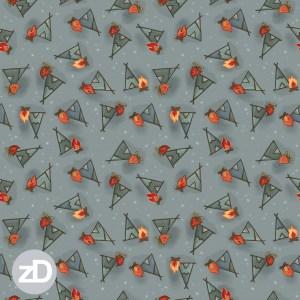 Zirkus Design   Cody Arizona Wild West Pattern Collection : TeePees Tipis + Campfire Fire Under the Stars