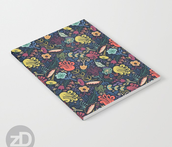 Society6 and RedBubble Shops Now Open (!) + New FREE Printables