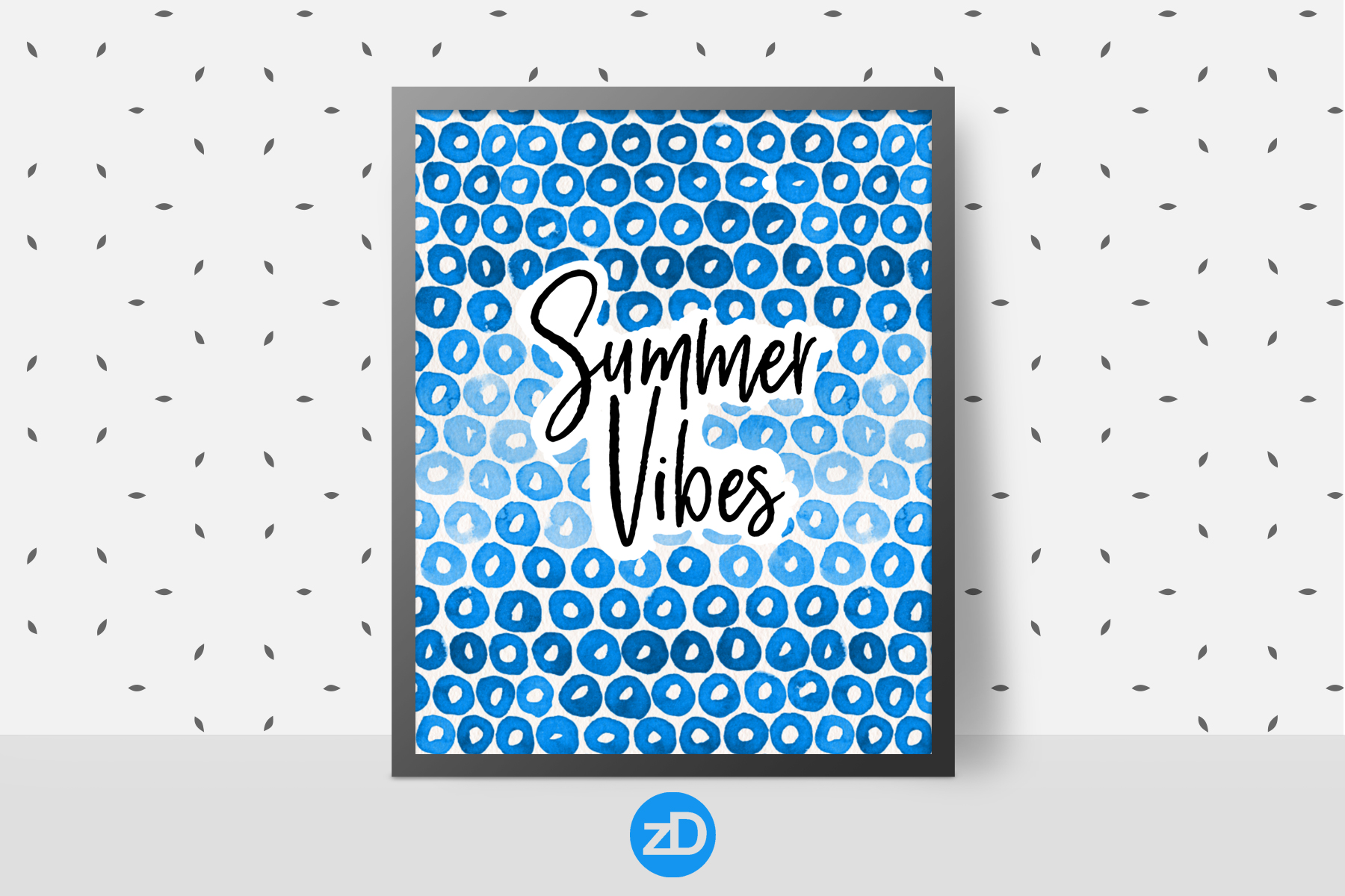 Indigo Vibes Freebies + Shutterstock Shop Now Open!