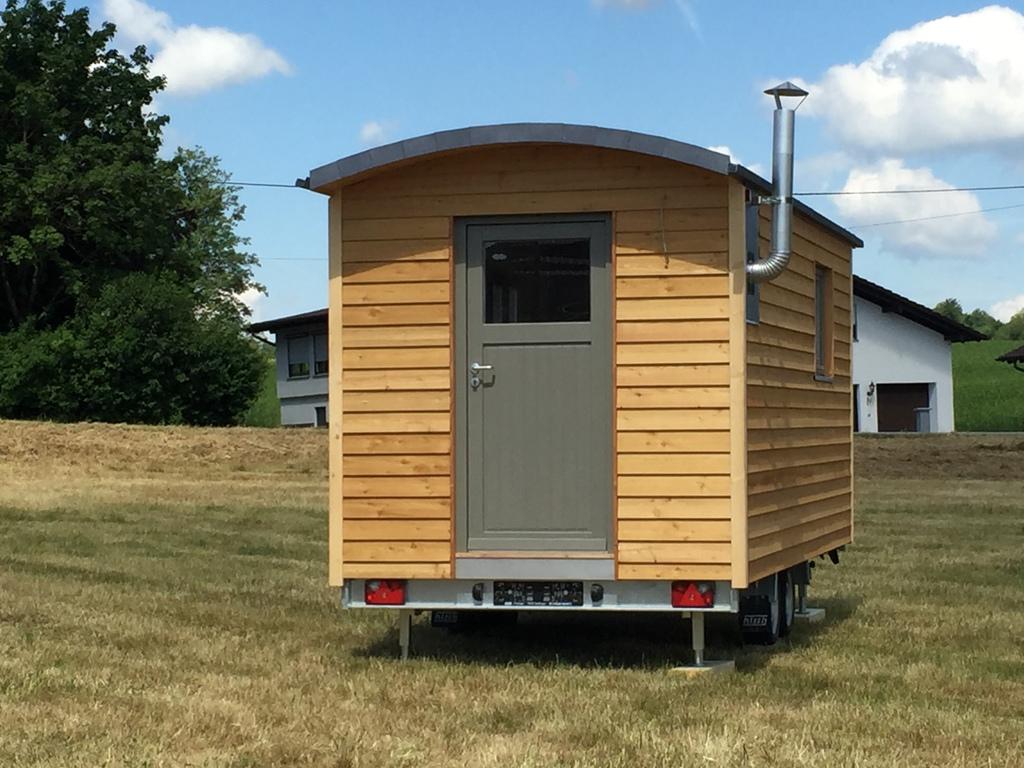bauwagen holz gebraucht kaufen toilettenhaus selber. Black Bedroom Furniture Sets. Home Design Ideas