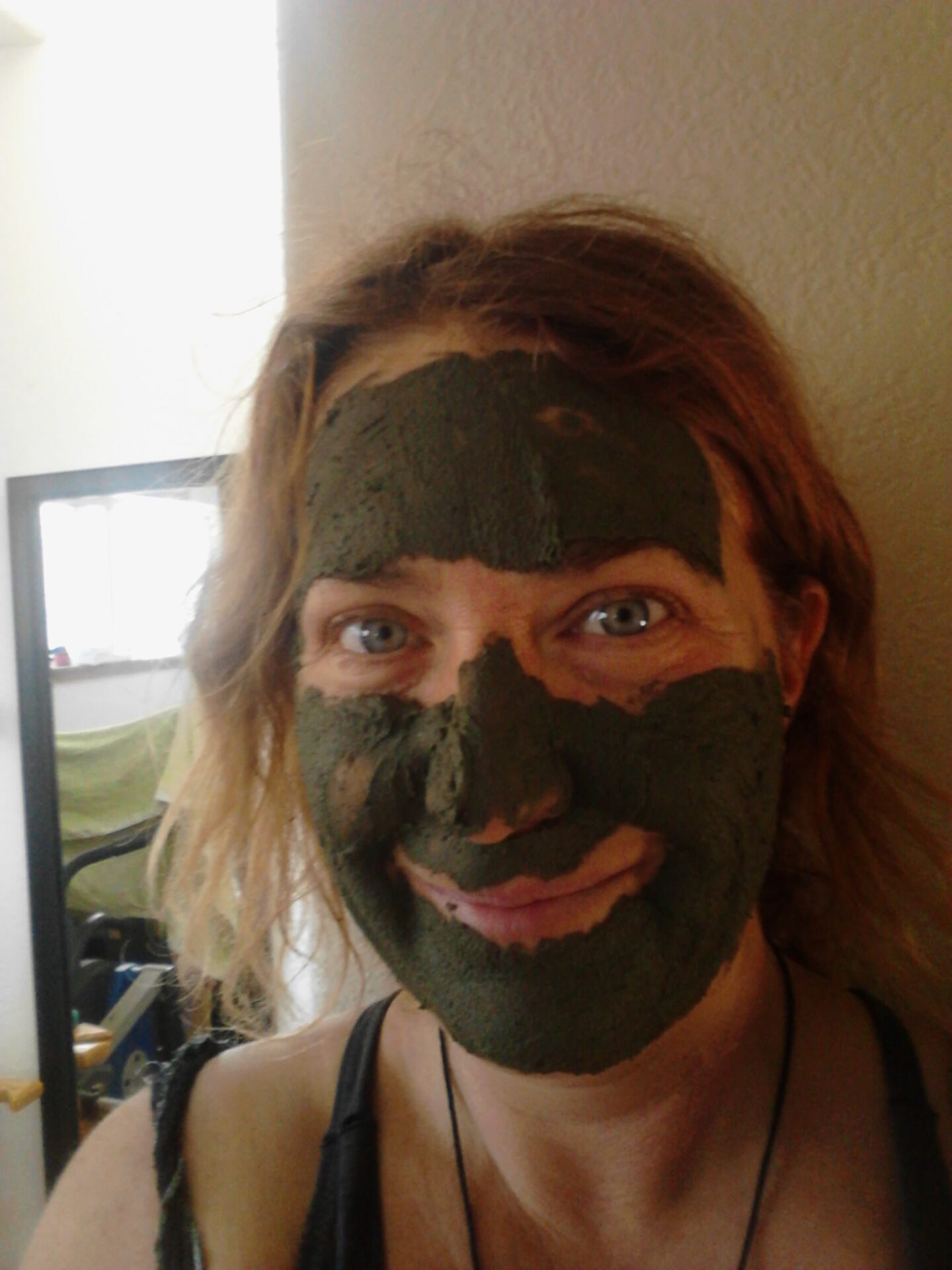 Masks and Recipes