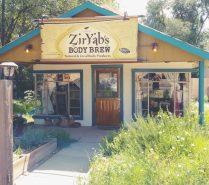 Ziryab's Body Brew Shop