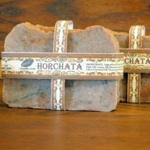 Horchata Soap