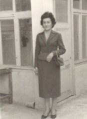 Sivas 1960, Özdal Dinçel (© privat)