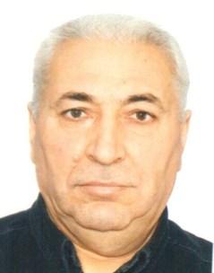 Ahmet Terkivatan 2000 (© privat)