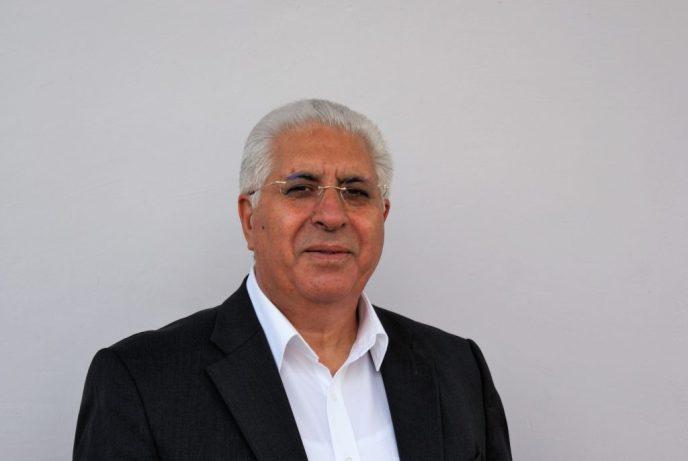 Ali Eliş (© ZIS)