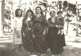 Kütahya - Domaviç 1965, Leman Güzel (© privat)