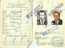Pass 3, Mustafa Balcı (© privat)