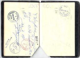 Pass 13, Sedat Dönmez (© privat)