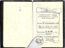 Pass 5, Sedat Dönmez (© privat)