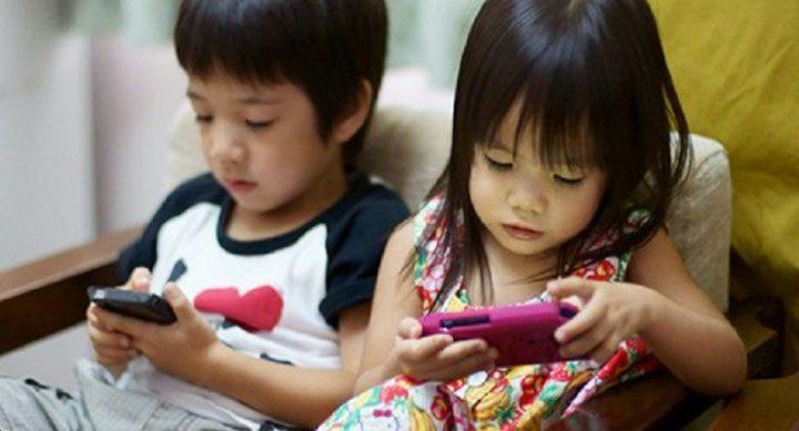 Smart Ways to Stop Addiction of Smartphones in Kids - ZistBoon