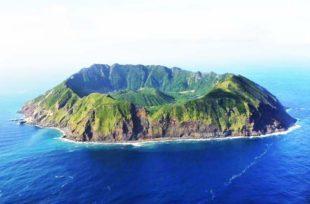 青ヶ島の行き方・料金・時間を紹介!仙人が住むと言われる島へ行こう!