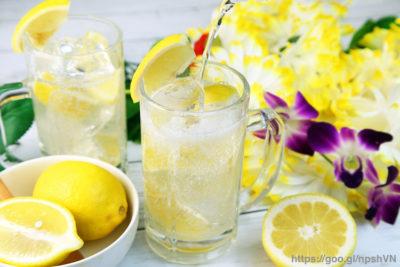 レモンサワーのカロリーと糖質は?ダイエット中の効果的な作り方紹介