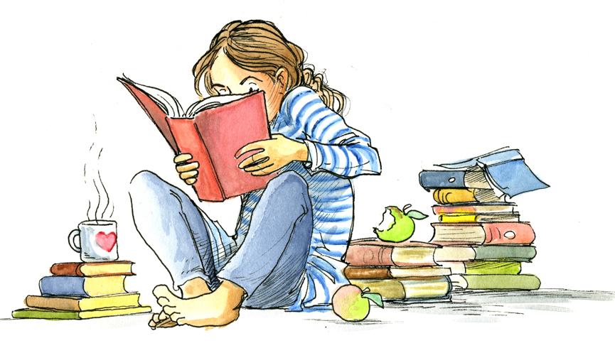 Αποτέλεσμα εικόνας για beautiful woman reading a book in pinterest