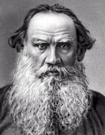 Zitate Von Leo N Tolstoi