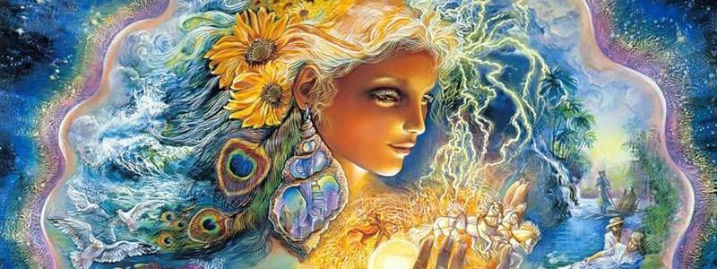 БЕСЕДЫ С ГИДАМИ. Личность и душа человека. Определители судьбы души.