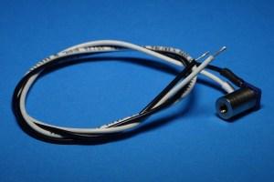 Magnetspule Kabel