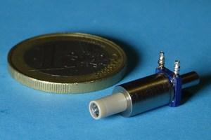 Mikro Magnetventil