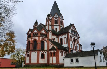 Kirche in Sinzig sehr schön