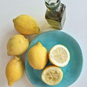 Blog Zitronen und Olivenöl