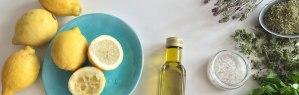 Zitronen und Olivenöl Blog über griechische Küchen