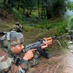 Indian Army launches an offensive Against Militants In Manipur After Six Jawans Were Martyred