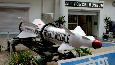 Air Force Mueum,delhi