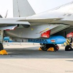 Three squadrons of Sukhoi-30 MKI with BrahMos missiles may join ranks in early 2017
