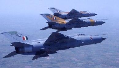Kargil War IAF