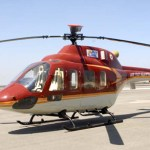 HAL's Light Utility Helicopter to take its First Flight Soon