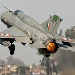 Only 60% Indian Air Force Aircraft's fit to fly: report