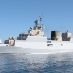 Indian Navy scouting for corvettes under 'Make in India' banner