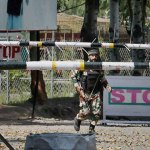 Two Soldiers killed in militant attack on Army camp in Nagrota near Jammu