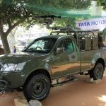 Tata Safari Storme to replace Maruti Suzuki Gypsy for the Indian Army