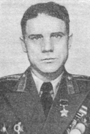 Stepan Petrenko