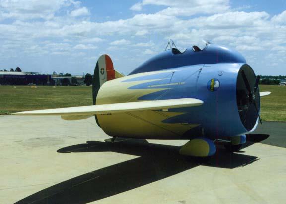 21 Ugliest Aircraft Ever