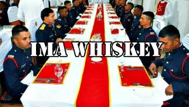 IMA Whiskey