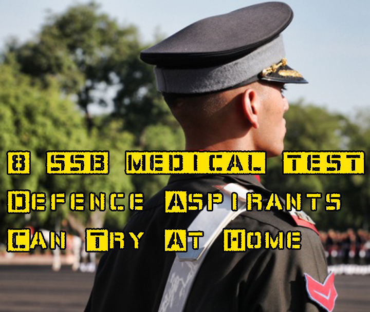 SSB Medical test