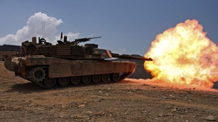 Difference Between Artillery : Howitzer, Mortar and Gun