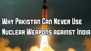 Nuclear War India Pakistan