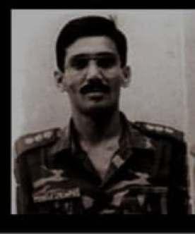 Major Manoj talwar