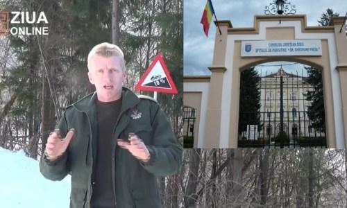 Psihiatrie Sibiu