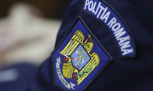 Actiuni ale politistilor din judetul Alba