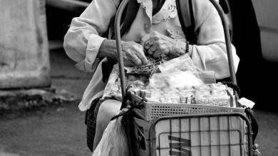 Photo of 衰老