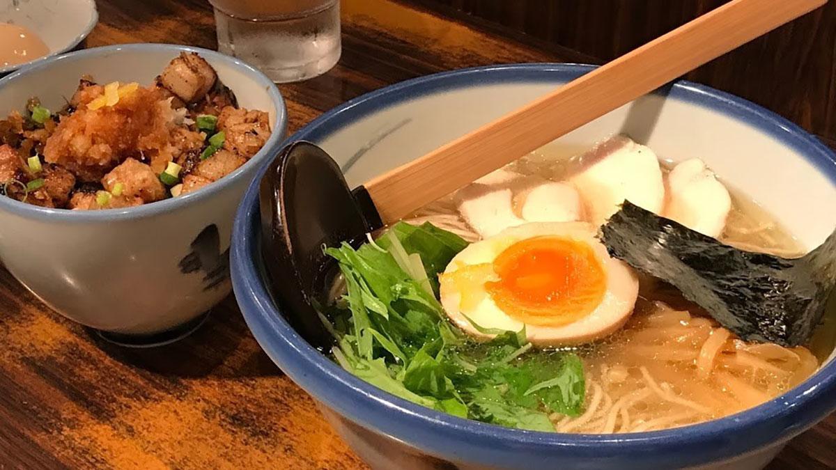 日本AFURI阿夫利柚子醬油拉麵泡麵!