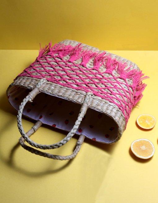 crochet ladies bag