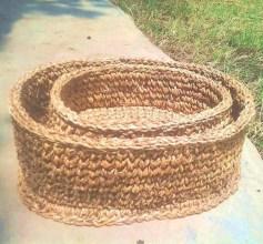 Oval Baskets