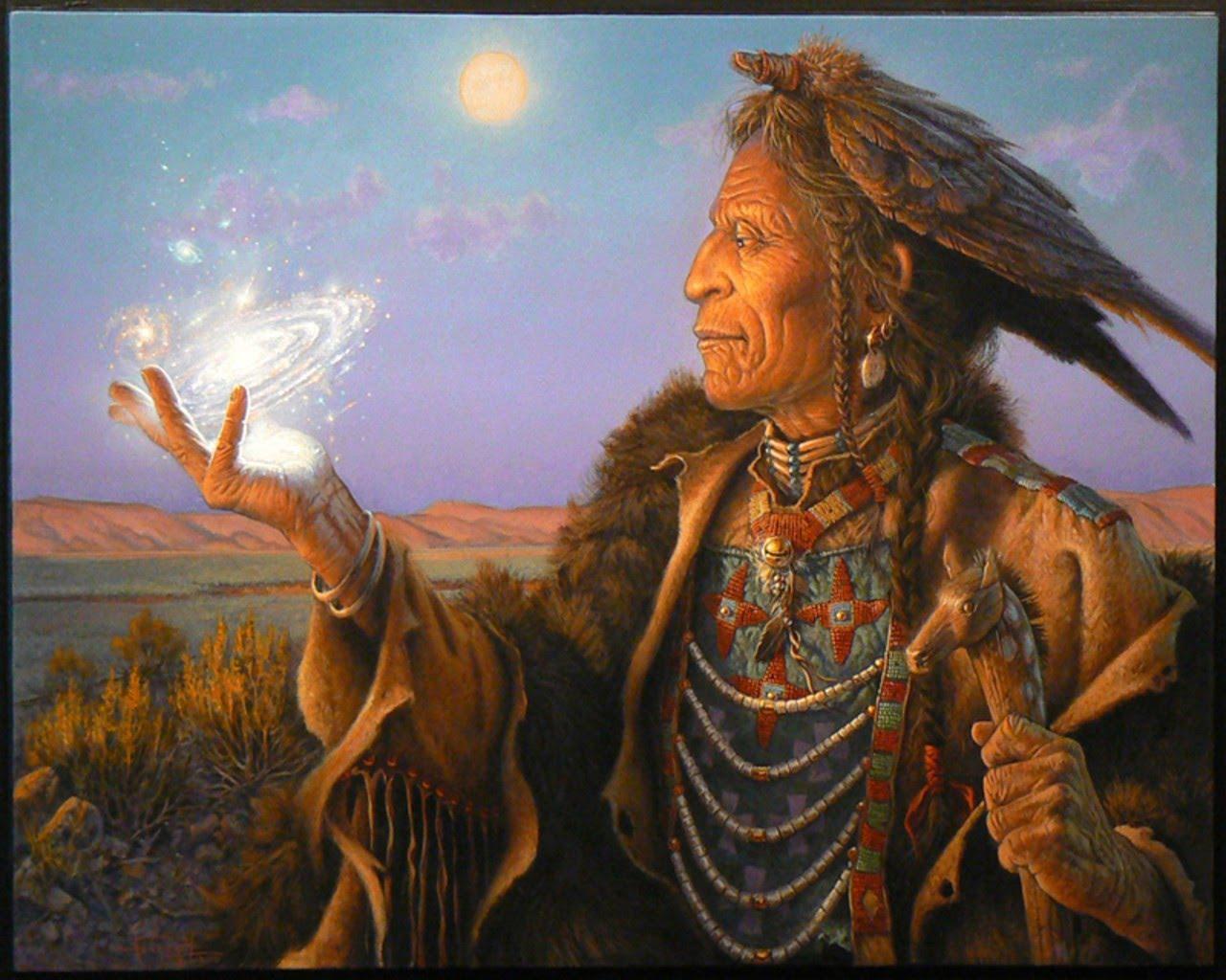 """Proročanstvo Hopi indijanaca o """"posljednjim vremenima"""""""